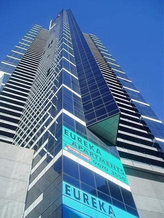 eureka tower southbank