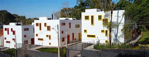 Cubehouses