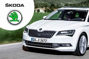 Skoda Logo Schwarz : die logos der autohersteller und ihre bedeutung teil 2 ~ Jslefanu.com Haus und Dekorationen