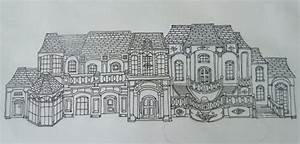 A Homes of the Rich Reader's Mansion Drawings | Homes of ...
