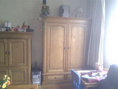 hoge boekenkast te koop meubelen hoge licht eiken servies danwel boekenkast