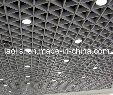 metal grid ceiling 171 ceiling systems