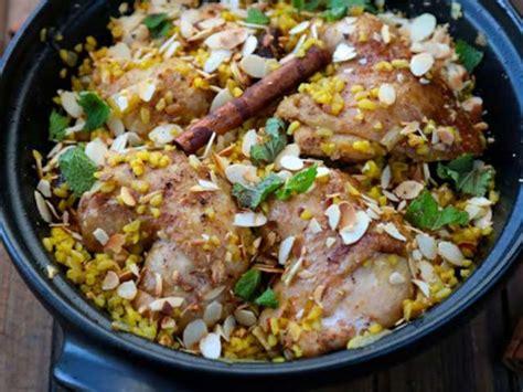 orge recettes cuisine recettes d 39 orge et poulet