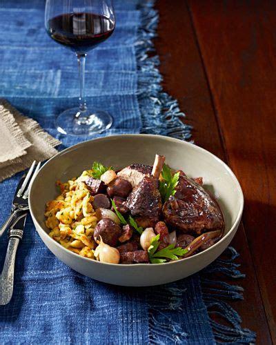 coq cuisine daniel boulud 39 s coq au vin bacon daniel o 39 connell and
