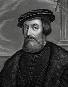 Biograf U00eda De Hern U00e1n Cortes  1485-1547