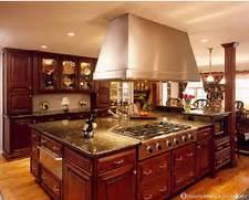 Kitchen Decor Ideas MomTrendsMomTrends Pairing Rustic Kitchen Cabinets With Granite Countertops For Simple Kitchen Islands With Granite Tops Foter Designs And Mesmerizing Granite Kitchen Countertop Also Kitchen Island