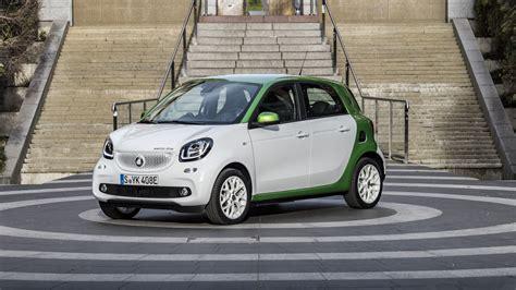 smart forstars Concept – a dazzler that's Paris-bound Paul ...