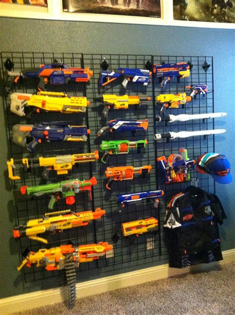Superhero Bedroom Decor Uk by 1000 Images About Nerf Guns On Pinterest