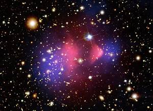 Galaxies and the Universe - Dark Matter