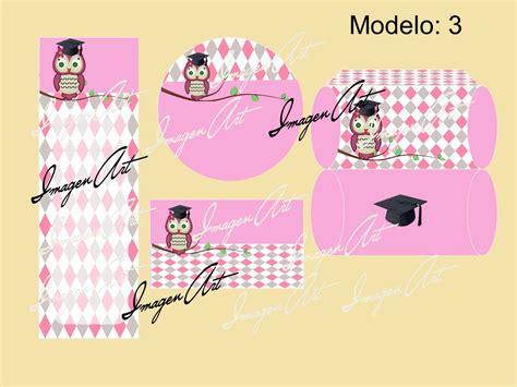 invitaciones para graduaci 243 n con moldes dale detalles app co