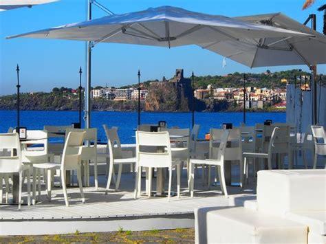 Hotel Con Piscina Interna Sicilia Particolare Piscina Interna Al Cafe De Mar Picture Of