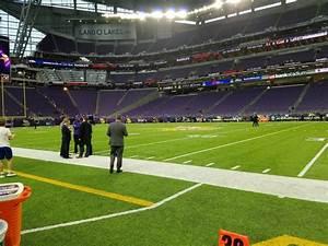 Las Vegas Stadium Authority looks to Minnesota for ...