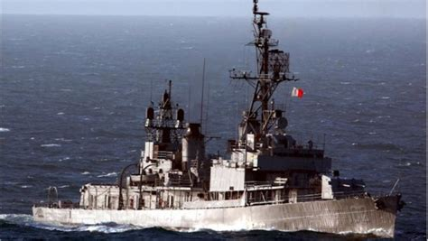Mexican Navy, playing leading role in drug war, loses body ...