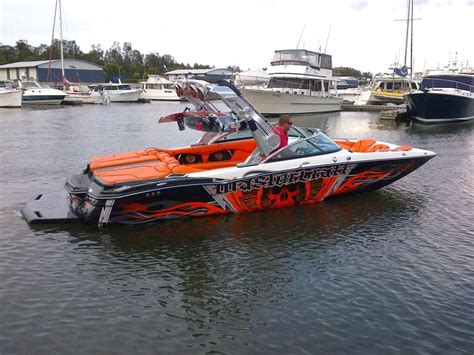 Mastercraft Ski Boats For Sale Australia 20 best ideas for boat graphics images on boat