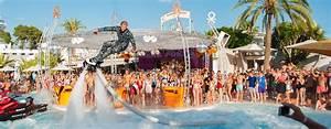 Party Hotel Ibiza : ocean beach club pool party ibiza 2017 repeat ibiza ~ A.2002-acura-tl-radio.info Haus und Dekorationen