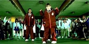 The Little Girl From The Missy Elliott Video Made A Missy ...