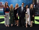 Dan Aykroyd Takes His Family to the 'Ghostbusters ...