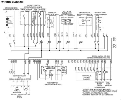 whirlpool duet washer parts diagram automotive parts