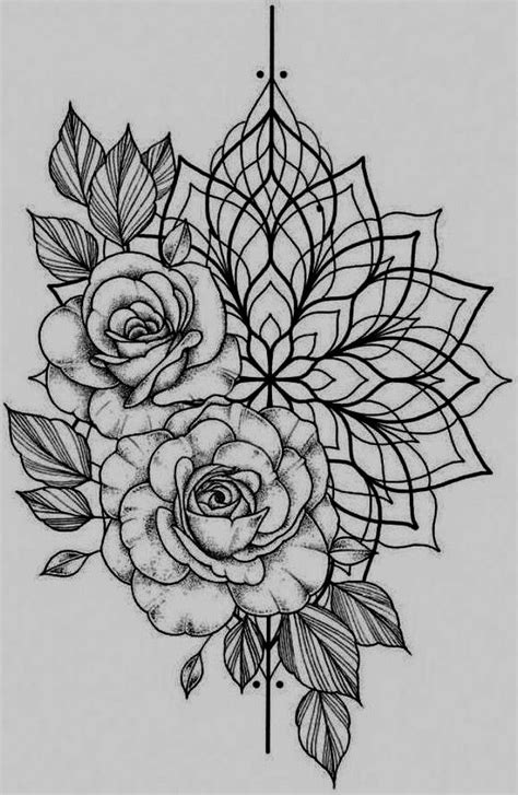 Pin by Tj Lynn on AA • Tattoo | Tattoos, Tattoo designs, Mandala tattoo