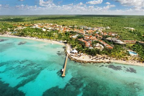 Resort Viva Dominicus Palace, Bayahibe, Dominican Republic