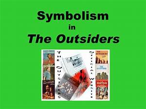 the outsiders essay example