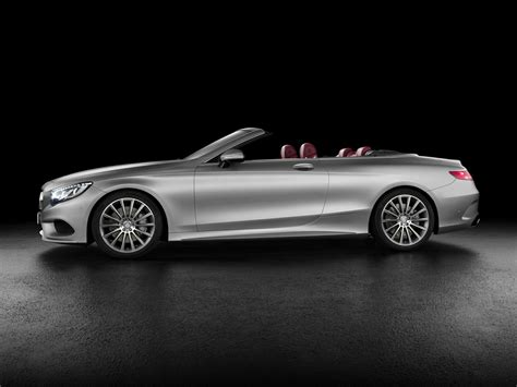 I just want to express how i feel about driving these. New 2017 Mercedes-Benz S-Class - Price, Photos, Reviews, Safety Ratings & Features
