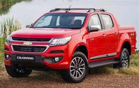 Modifikasi Chevrolet Colorado by Ini Spesifikasi Chevrolet Colorado Facelift Untuk