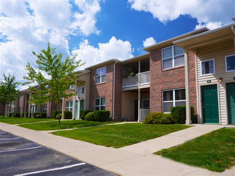 Apartments And Houses For Rent Jackson Mi by Canterbury House Apartments Jackson For Rent In Jackson