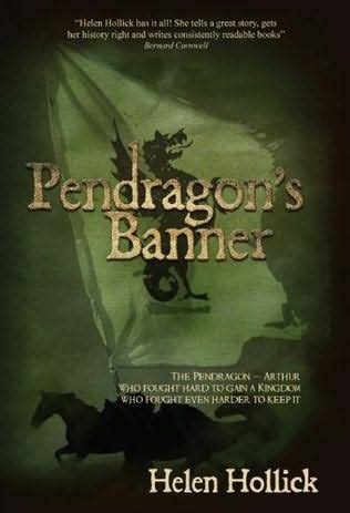 pendragon s banner pendragon s banner book 2 by helen