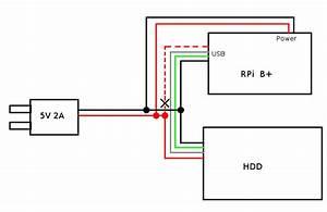 Usb Hard Drive Wiring Diagram