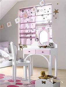 Raffrollo Kinderzimmer Junge : kinder raffrollo mit sternen rosa wei kinderzimmer ~ A.2002-acura-tl-radio.info Haus und Dekorationen