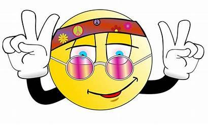 Smiley Smileys Animierte Um Paradies Umgezogen Unserer