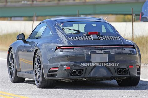 porsche  spy shots nissan leaf nismo gm electric car