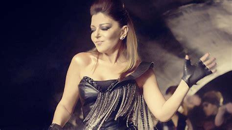 Samira Said  Mazal  Official Video  2014  سميرة سعيد