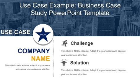 professional  case powerpoint templates  highlight