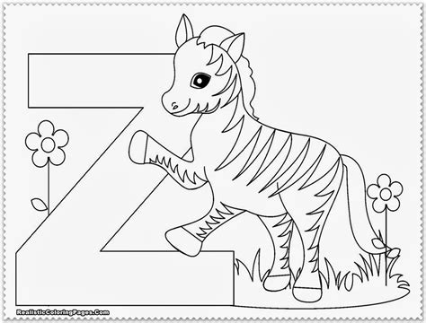 put    zoo coloring page coloring pages