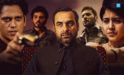 'Mirzapur S2' Trailer: Everybody Gansta Until Ali Fazal's ...