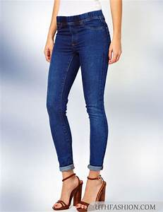 Latest Jeans Style For Ladies - Girls Jeans Fashion 2015