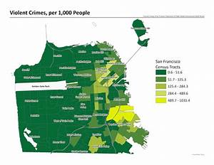 Violent Crime | San Francisco Climate and Health Profile