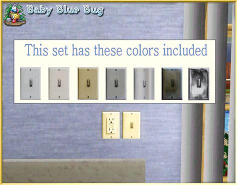 babybluebug s bbb wall light switches