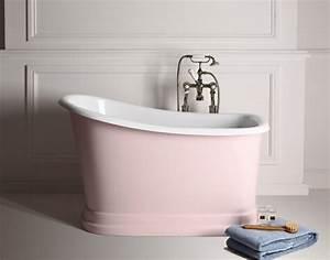 Badewanne Freistehend An Wand : 135 kleine badewannen freistehend und eingebaut ~ Lizthompson.info Haus und Dekorationen