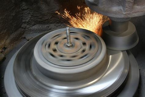 , Inc. Turn Rotors, Flywheels