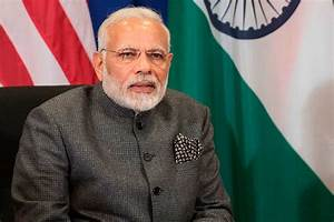 Narendra Modi a keynote speaker at upcoming World ...