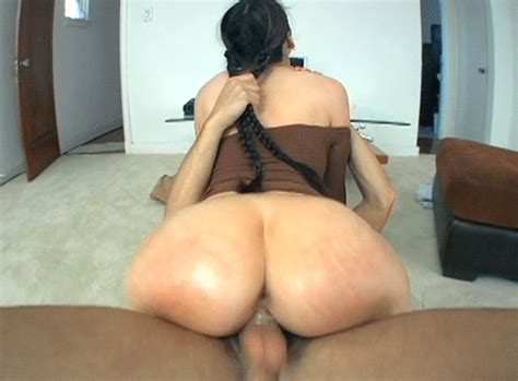 Solved Who Is This Pawg Bouncing On A Dick