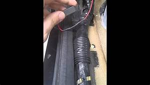 2007 Ford Edge - Door Ajar Issue Switch Bypass