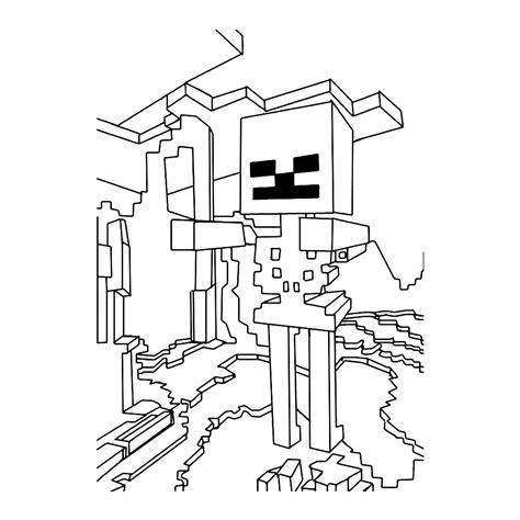 Coole Minecraft Witch Kleurplaat by Minecraft Kleurplaten Kleurplatenpagina Nl Boordevol