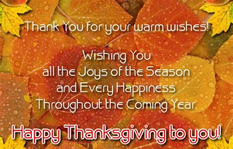 ur warm wishes    ecards greeting