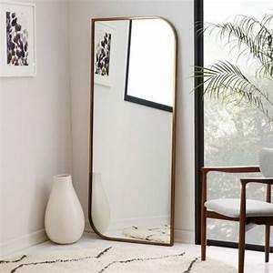 Grand Miroir Dor Pas Cher Ides De Dcoration