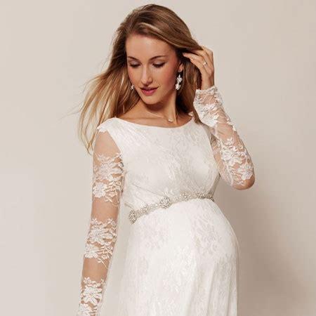 weißes kleid schwanger wei 223 es kleid schwangerschaft