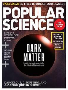 November 2013: The Hunt For Dark Matter   Popular Science